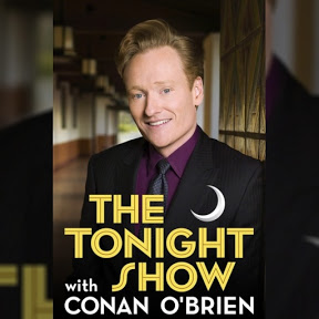 The Tonight Show with Conan O'Brien - Topic