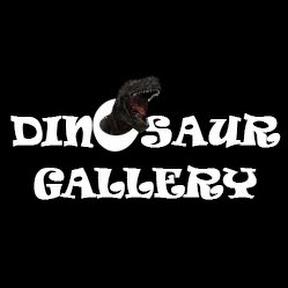 dinosaur gallery공룡갤러리