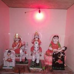 देवनारायण भगवान हेमराजपुरा