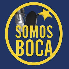 Somos Boca