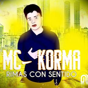 MC Korma Rimas a tu oido