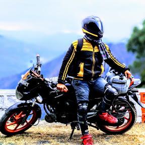 Uttarakhandi Rider