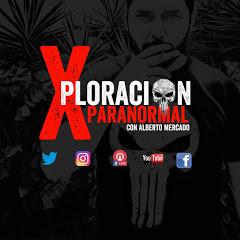 Exploración paranormal Alberto Mercado