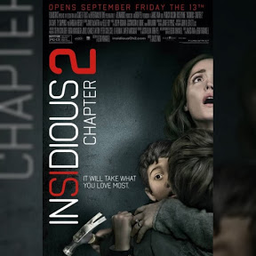 Insidious: Chapter 2 - Topic