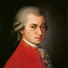 Wolfgang Amadeus Mozart - Topic