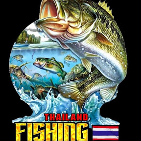 Fishing Thailand Channel