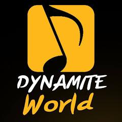 Dynamite World