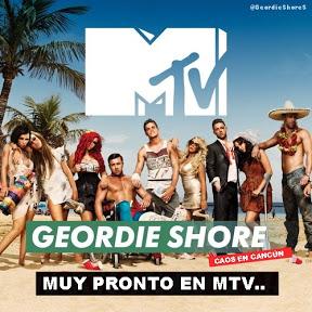 Geordie Shore Spain
