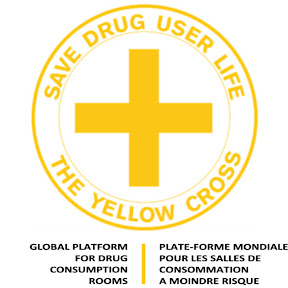 Global Platform for Drug Consumption Rooms
