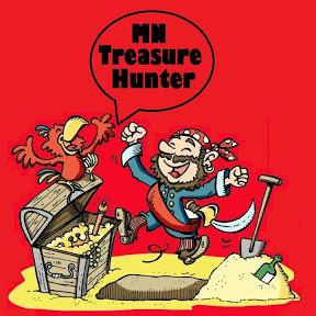 MN Treasure Hunter