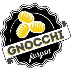 Gnocchi Furgon Food Truck