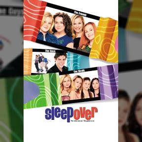 Sleepover - Topic
