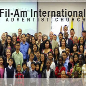 Filam SDA Church