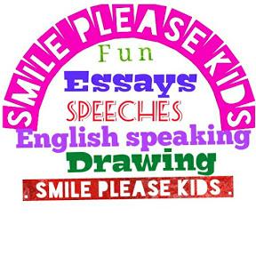 Smile Please Kids