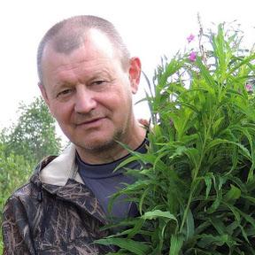 Александр Вяземский