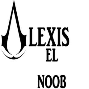 Alexiselnoob echaniz