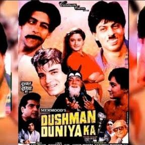 Dushman Duniya Ka - Topic