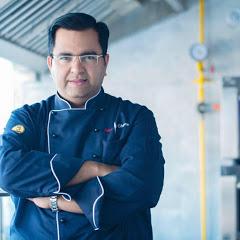 Chef Ajay Chopra