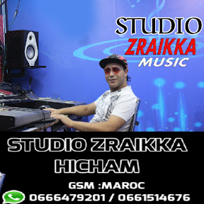Studio Zraikka hicham