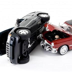Car Crash Compliation