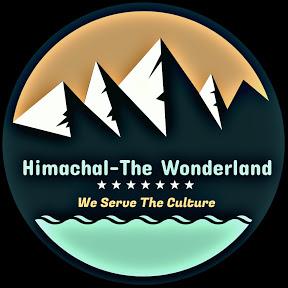 Himachal -The Wonderland