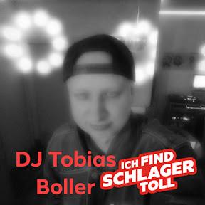 DJ Tobias Boller