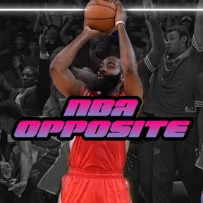 NBA Opposite