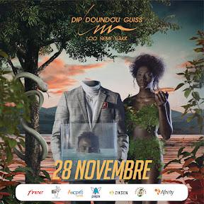 Dip Doundou Guiss TV
