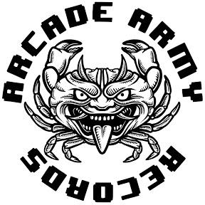 Arcade Army Records