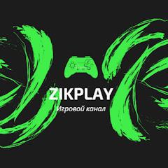 ZikPlay Игровой канал