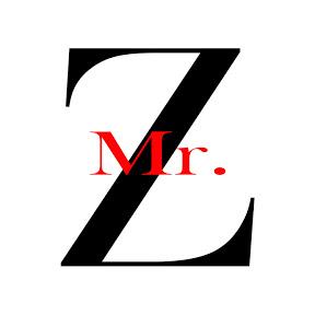 Mr. Z - 슉숑