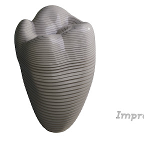 impresion 3d dental