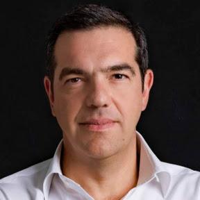 Αλέξης Τσίπρας Ι Alexis Tsipras