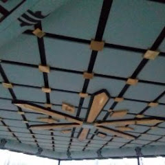 Тункафон и крыша мастер-класс