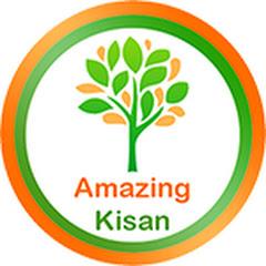 Amazing Kisan