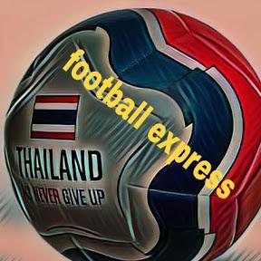 The Football Express Thailand