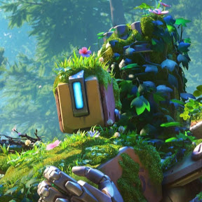 Bastion the gamer