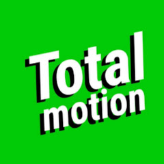 Total motion's stopmotion