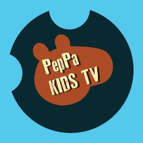 PepPa KIDS TV