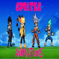 Sprites Animations
