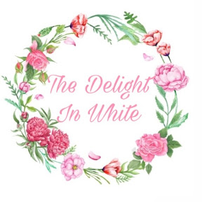 The Delight in White