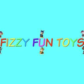 Fizzy Fun Toys L