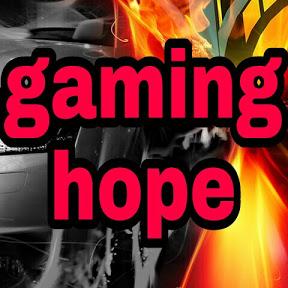 Gaming Hope