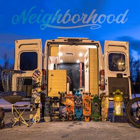 Where's Your Neighborhood