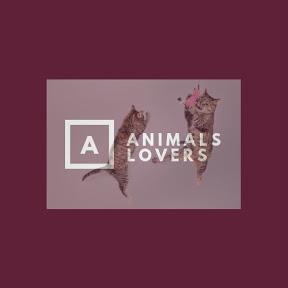 Animals lovers