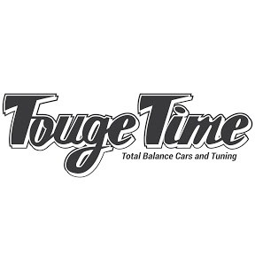 Touge Time
