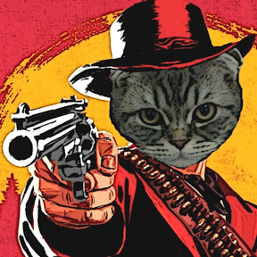 Red Cat Redemption