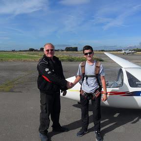gopro gliding