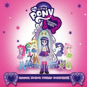 Equestria Girls PL/EN