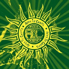 Alice In Chains - Brasil